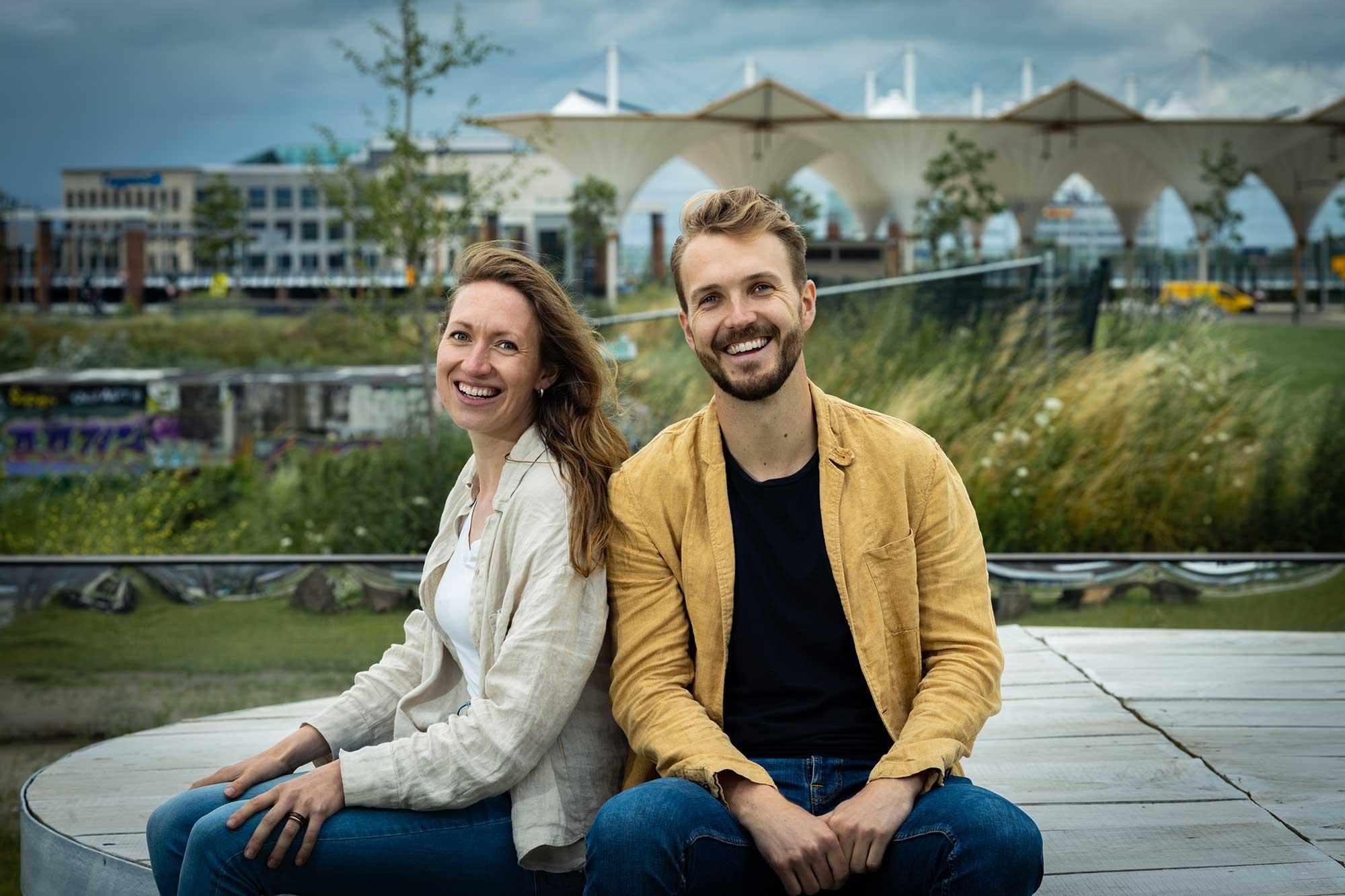 Mareike & Frank